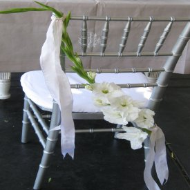 Bridal Chair